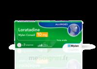 Loratadine Mylan Conseil 10mg, Comprimé à CHASSE SUR RHONE
