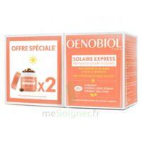 Oenobiol Solaire Express Caps 2b/15 à CHASSE SUR RHONE