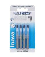 Inava Brossettes Mono Compact Grises Iso 7- 2,6mm à CHASSE SUR RHONE