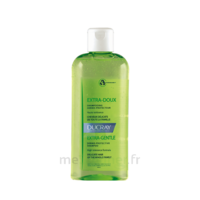 Ducray Extra-doux Shampooing Flacon Capsule 200ml à CHASSE SUR RHONE