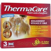 THERMACARE, bt 3 à CHASSE SUR RHONE