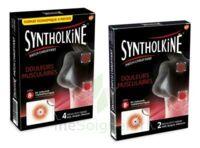 Syntholkine Patch Petit Format, Bt 4 à CHASSE SUR RHONE