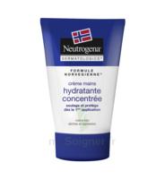 Neutrogena Crème Mains Hydratante Concentrée T/50ml à CHASSE SUR RHONE