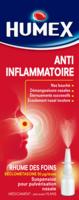Humex Rhume Des Foins Beclometasone Dipropionate 50 µg/dose Suspension Pour Pulvérisation Nasal