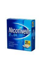 NICOTINELL TTS 21 mg/24 h, dispositif transdermique B/28 à CHASSE SUR RHONE
