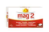 Mag 2 100 Mg Comprimés B/60 à CHASSE SUR RHONE