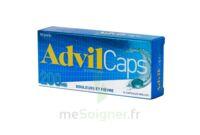 ADVILCAPS 200 mg, capsule molle à CHASSE SUR RHONE