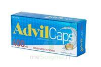 ADVILCAPS 400 mg, capsule molle B/14 à CHASSE SUR RHONE