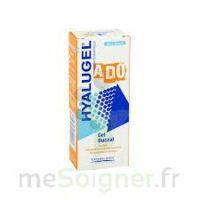 HYALUGEL ADO GEL BUCCAL, tube 20 ml
