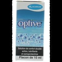 OPTIVE, fl 10 ml à CHASSE SUR RHONE