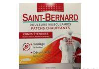 St-Bernard Patch zones étendues x2 à CHASSE SUR RHONE
