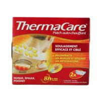 THERMACARE, bt 2 à CHASSE SUR RHONE