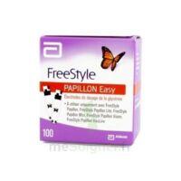 Freestyle Papillon Easy Électrode 2Fl/50 à CHASSE SUR RHONE