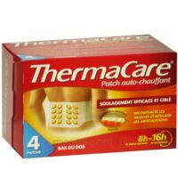 THERMACARE, pack 4 à CHASSE SUR RHONE