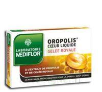 Oropolis Coeur liquide Gelée royale à CHASSE SUR RHONE