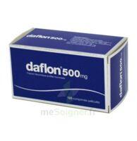 Daflon 500 Mg Cpr Pell Plq/120 à CHASSE SUR RHONE