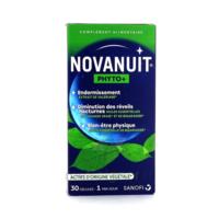 Novanuit Phyto+ Comprimés B/30 à CHASSE SUR RHONE