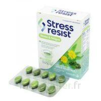 Stress Resist Comprimés Stress & Fatigue B/30 à CHASSE SUR RHONE