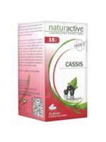 NATURACTIVE GELULE CASSIS, bt 30 à CHASSE SUR RHONE