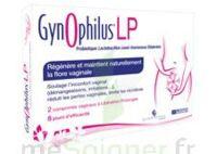 GYNOPHILUS LP COMPRIMES VAGINAUX, bt 2 à CHASSE SUR RHONE