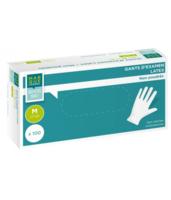 Marque Conseil Gant Latex Sans Poudre L B/100 à CHASSE SUR RHONE