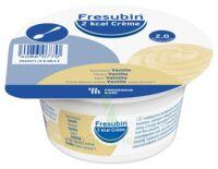 Fresubin 2 Kcal Creme Sans Lactose, 200 G X 4 à CHASSE SUR RHONE