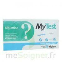 My Test Albumine Autotest à CHASSE SUR RHONE