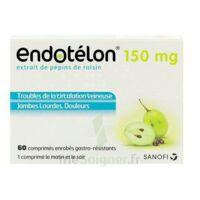 ENDOTELON 150 mg, comprimé enrobé gastro-résistant à CHASSE SUR RHONE