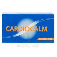 Cardiocalm, Comprimé Enrobé Plq/80 à CHASSE SUR RHONE