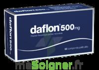 Daflon 500 Mg Comprimés Pelliculés Plq/60 à CHASSE SUR RHONE