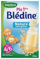 Blédine Ma 1ère blédine nature 250g à CHASSE SUR RHONE