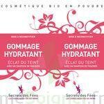 Secrets Des Fées Gommage Hydratant Eclat Du Teint à CHASSE SUR RHONE