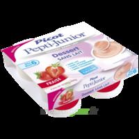 Picot Pepti-Junior - Dessert sans lait - Fraise à CHASSE SUR RHONE