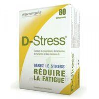 D-STRESS, boite de 80 à CHASSE SUR RHONE