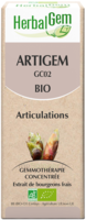 Herbalgem Artigem Bio 30 Ml à CHASSE SUR RHONE