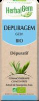 Herbalgem Depuragem Bio 30 Ml à CHASSE SUR RHONE