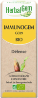 Herbalgem Immunogem Bio 30 Ml à CHASSE SUR RHONE