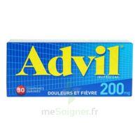 ADVIL 200 mg, comprimé enrobé B/30 à CHASSE SUR RHONE