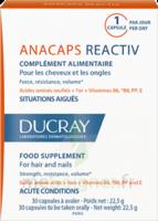 Anacaps Reactiv Caps 3*B/30 à CHASSE SUR RHONE