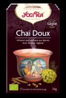 Yogi Tea ChaÏ Doux à CHASSE SUR RHONE