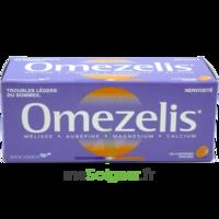 OMEZELIS, comprimé enrobé T/120 à CHASSE SUR RHONE