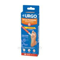 URGO VERRUES S application locale verrues résistantes Stylo/1,5ml à CHASSE SUR RHONE