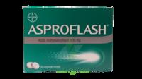 ASPROFLASH 500 mg, comprimé enrobé à CHASSE SUR RHONE