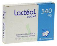 LACTEOL 340 mg, poudre pour suspension buvable en sachet-dose à CHASSE SUR RHONE