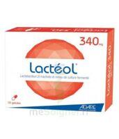 LACTEOL 340 mg, 10 gélules à CHASSE SUR RHONE