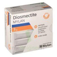 Diosmectite Mylan 3 G Pdr Susp Buv 30sach/3g à CHASSE SUR RHONE