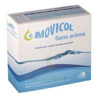 MOVICOL SANS AROME, poudre pour solution buvable en sachet à CHASSE SUR RHONE