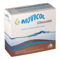 Movicol Chocolat, Poudre Pour Solution Buvable En Sachet à CHASSE SUR RHONE