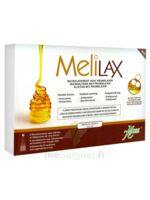 Aboca Melilax Microlavements Pour Adultes à CHASSE SUR RHONE