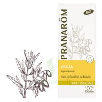 PRANAROM Huile végétale bio Argan 50ml à CHASSE SUR RHONE